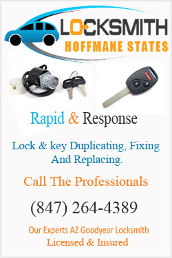 lock services hoffman estates
